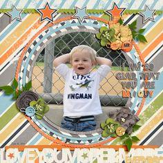 My Guy by Digilicious Designs & Meghan Mullens
