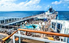 Cruise Fever, also known as post cruise depression, affects everyone in a different way. For some it starts the moment they head back to work yet for others it begins at disembarkation and while standing in line for customs. Here are 10 signs that you have Cruise Fever and are addicted to cruising. 1. Everyday …