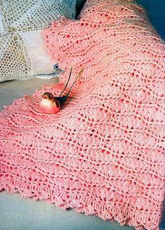 Bom dia, lindas sugestões de mantas para aquecer no próximo inverno nossos bebes...acgados e guardados da net. Aqui