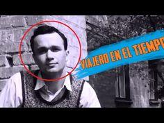 Hombre afirma llegar del PASADO y descubre lo que le sucedió... (VIAJEROS EN EL TIEMPO) - YouTube