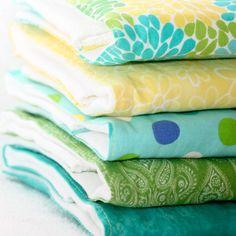 Burp Cloth - want