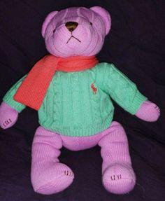 Ralph-Lauren-Polo-Plush-Bear-15-Stuffed-Teddy-Knit-Sweater-Scarf-Pink-2004