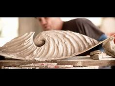 The Innocent Glaze - Anagama Kiln - YouTube  Here is the 15min YouTube cut of Darryl Frost documentary by David Allen. It follows New Zealand sculptor Darryl Frost and his Anagama Kiln.