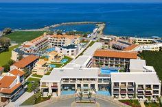 When I go to Crete it's always Porto platanias with the sweet soccer field on the ocean. Best hotel evaaaaa nigguhzzzz