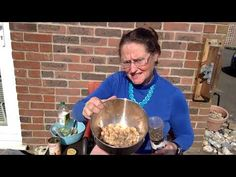 Healthy Hummus with Gayle Palmer Healthy Hummus, Butter Beans, Health Advice, Clinic, Nutrition, Easy, Recipes, Ripped Recipes
