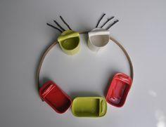 Série Tens Lata? Pode ser utilizada em microondas e maquina de lavar loiça.
