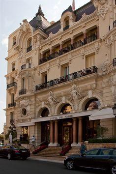 Hotel De Paris, Monte Carlo http://www.jetradar.fr/flights/?marker=126022.viedereve