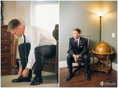 Wedding: Kyle & Rachel // Wilson Creek Winery, Temecula, CA» Analisa Joy Photography // groom portraits