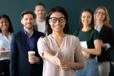 The Culture Challenge: How Leadership Can Develop The I'll Be Back Culture Mixed Race, Facial Recognition, Types Of People, Deep Learning, Professional Women, How To Introduce Yourself, New Work, Personal Development, Leadership