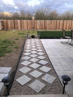 Patio Blocks at Home Depot . Patio Blocks at Home Depot . Pin On Patio Pavers Backyard Patio Designs, Small Backyard Landscaping, Landscaping With Rocks, Landscaping Ideas, Pavers Ideas, Diy Backyard Projects, Pool Backyard, Mulch Landscaping, Patio Border Ideas