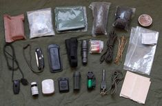 How to build a survival kit on bushcraft principles. | Posted by: SurvivalofthePrepped.com