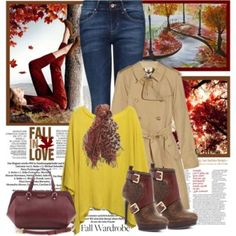 My style - Polyvore
