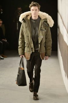 Coach Fall Winter 2015