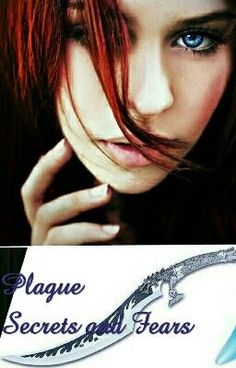 "I just published ""Cɦaքtɛʀ 5"" of my story ""Plague~Secrets and Fears""."