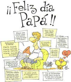 #dia del padre