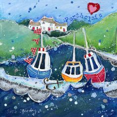 Pembrokeshire - Susie Grindey