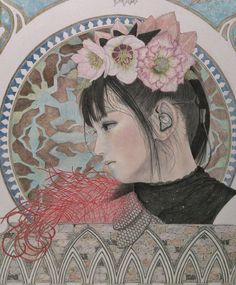 #Suzuka_Nakamoto #中元すず香 #SUMETAL #BABYMETAL #FanArt