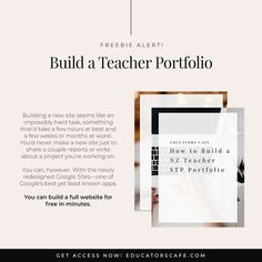 We provide eCourses driven around innovative ways for teachers and schools to ease their workload, transform their teaching and enhance digital technologies. Teacher Portfolio, Google Sites, First Site, News Sites, Free Downloads, Digital Technology, School Fun, Getting Things Done, Free Ebooks