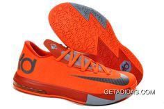 6b6fa87a8b96 Kd 6 Grey Orange Black TopDeals