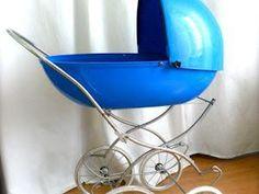 Landau doll vintage design - by beigefluo