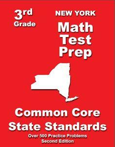 3rd Grade New York Common Core Math