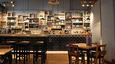 images of back bars | Displaying (19) Gallery Images For Restaurant Back Bar Design...