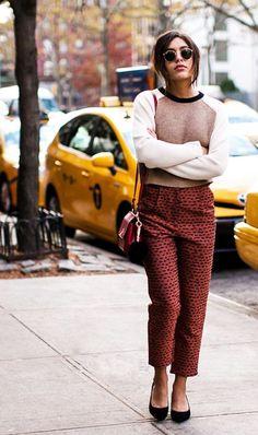 How to Do Valentine's Day Like a Fashion Girl via @WhoWhatWearAU