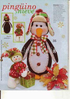 Archivo de álbumes Teddy Bear, Album, Christmas Ornaments, Holiday Decor, Corner, Holidays, Sewing, Charms, Feltro