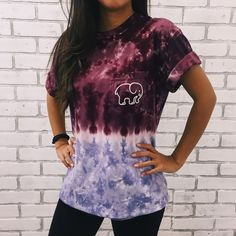 "63k Likes, 1,471 Comments - Ivory Ella (@ivoryella) on Instagram: ""Tie-Dye Ombre Classic Tee restocking TOMORROW!  Comment """" if you're excited ✌"""