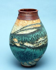never been into pottery much, but i'm in love with this