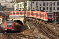 Munich S-Bahn