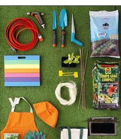 Impara a fare l'orto (in casa, sul balcone, in giardino) - Grow your own vegetables