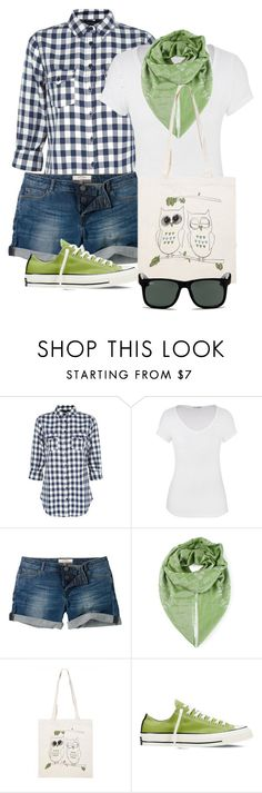 """""""Sin título #1817"""" by loveisforgirls ❤ liked on Polyvore featuring maurices, Fat Face, Etro, Converse, Ray-Ban, women's clothing, women, female, woman and misses"""