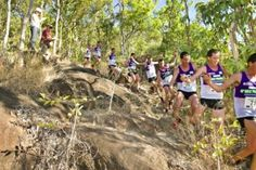 The pyramid race at Walsh's pyramid south of Cairns is an annual event. You need to have a good level of fitness to take on this mountain. Stuff To Do, Things To Do, Fitness Fun, Cairns, Fun Workouts, Hiking, Challenges, Mountains, Life