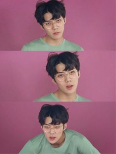 Exo Lucky One PhotoShoot BTS