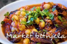 Mangez tunisien: plats