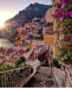 Positano (comuna), Salerno, Câmpania, Itália