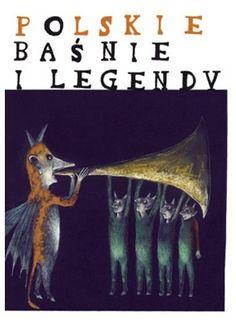 Okładka książki Polskie baśnie i legendy