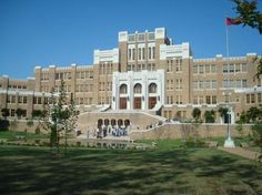 little rock central high images | Little Rock Tourism and Vacations: 66 Things to Do in Little Rock, AR ...