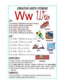 Inkluzivní škola School Humor, Funny Kids, Alphabet, Preschool, Language, Teaching, Education, Alpha Bet, Kid Garden