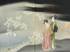 Haori #192152 Kimono Flea Market Ichiroya