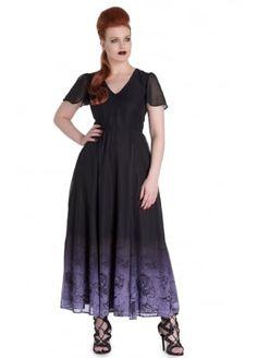 Spin Doctor Evadine Maxi Dress