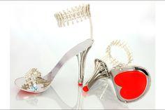 Најскупљи светски ципеле - Парис Матцх