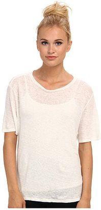 Diesel T-Lula T-Shirt - Shop for women's T-shirt - Grey T-shirt
