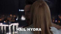 #HailHydra