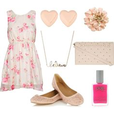 """""""YoU"""" by allyclaire on Polyvore"""