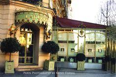 Laduree, French Patisserie, Champs Elysees Laduree - Famous French Bakery