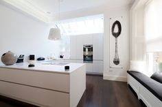 desire to inspire - desiretoinspire.net - A London Triplex