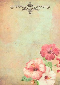 497 Best Invitaciones para imprimir gratis images in 2020 Scrapbook Background, Flower Background Wallpaper, Flower Backgrounds, Scrapbook Paper, Wallpaper Backgrounds, Wallpapers, Papel Vintage, Vintage Paper, Powerpoint Background Design