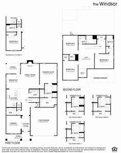 11+ Centex homes floor plans image popular